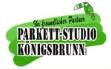 Logo des Parkett-Studios