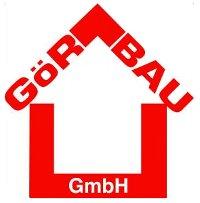 Logo von der GörBau GmbH