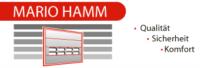 Logo von Hamm-Garagentore Mario Hamm