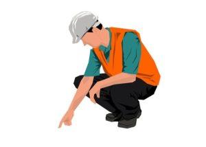 Fliesenleger / Handwerker